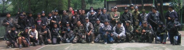 Joint Ops 30 Maret 08