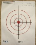 Grouping 15feet BB 0.20 gr by CM-030