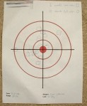 Grouping 25feet BB 0.25 gr by CM-030