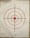 Grouping 40feet BB 0.20 gr by CM-030