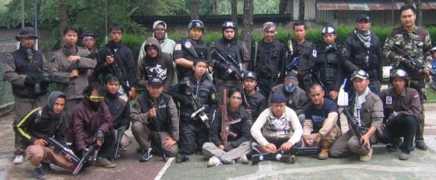 Milisi Abu Ghraib