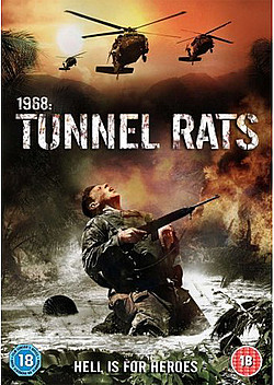 Tunnel Rats The Movie