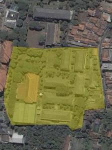 area skirmish divlat telkom