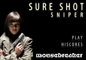 cover sureshot sniper