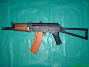CM 035 AK Spetnaz
