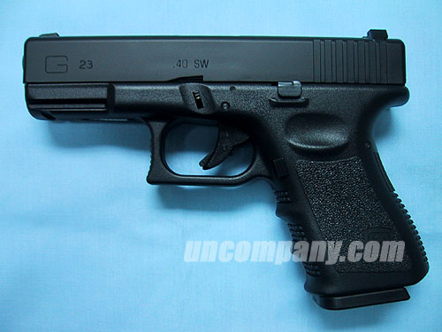 KJW Glock 23 Full Metal