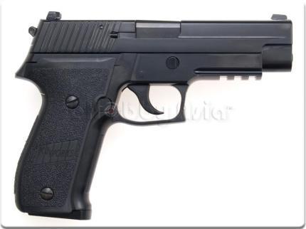 KJW Sig Sauer P226