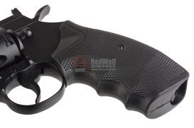 KWC revolver 357 d
