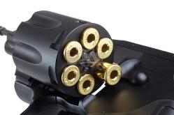 KWC revolver 357 e