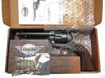 Umarex Wingun Colt SAA 45 CO2 black weathered