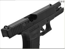 H3KP Glock 17b