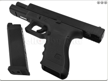 H3KP Glock 17c