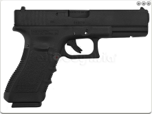 H3KP Glock 17d