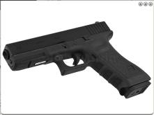 H3KP Glock 17e