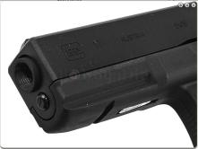 H3KP Glock 17f