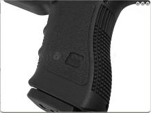 H3KP Glock 17g