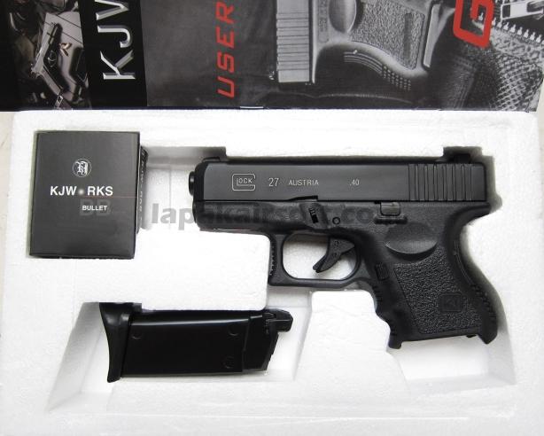 KJW glock 27