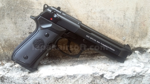 KJW M9 (2)