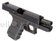 KSC G19 GBB Pistol  Metal Slide Version 6