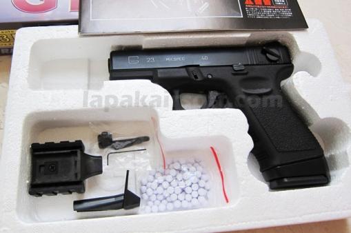 KSC Glock 23F (2)