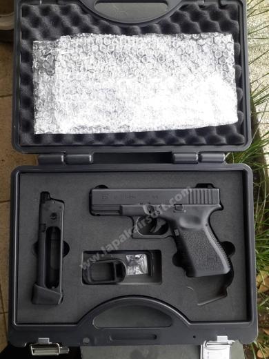 stark arms vfc premium pistol Glock 19 CO2 version