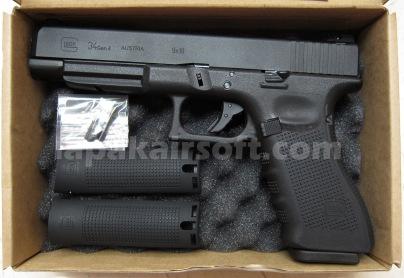 VFC Glock 34