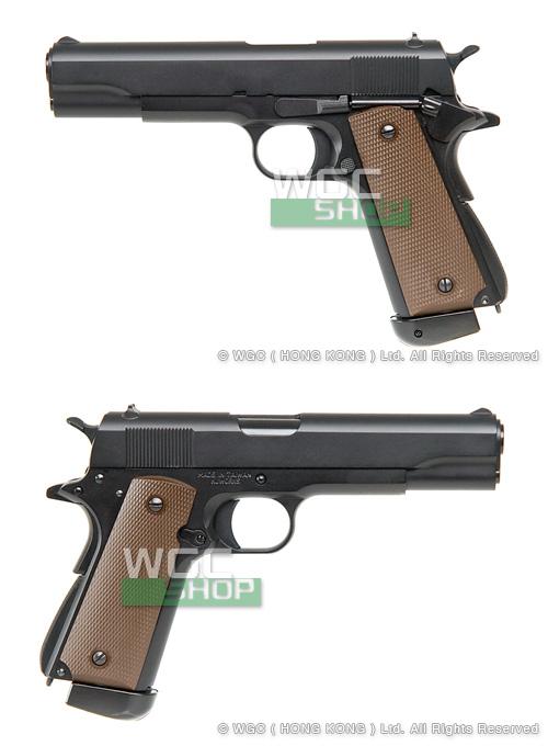KJW M1911 CO2