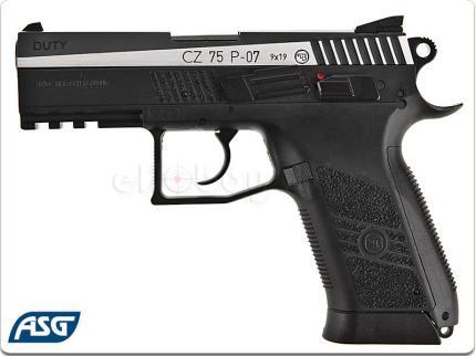 ASG CZ75 P-07