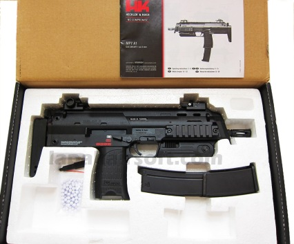 Umarex MP7A1