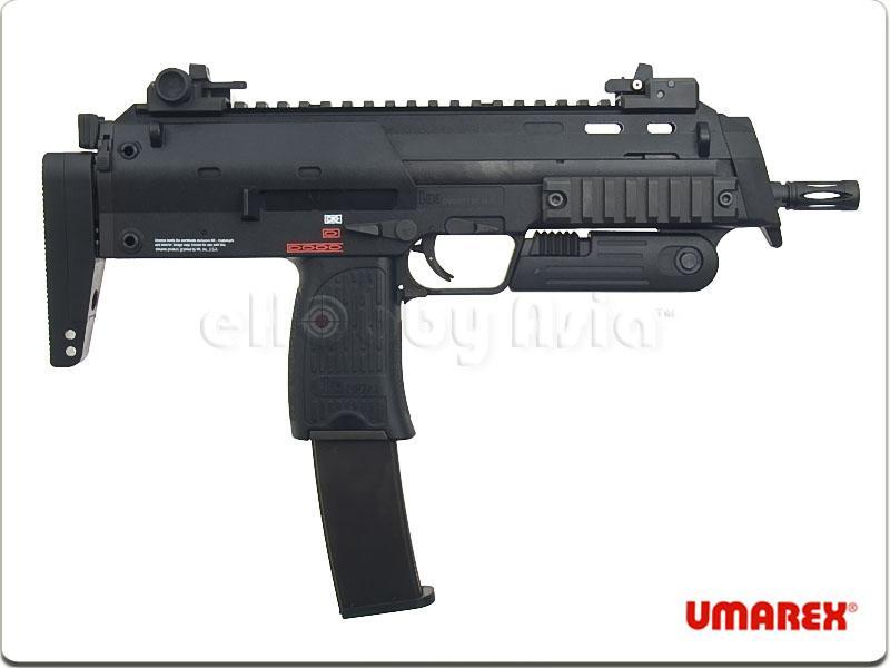 Umarex MP7A1 Gas Blow Back Submachine Gun