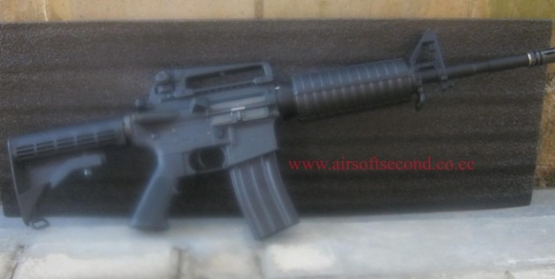 G&P M4A1