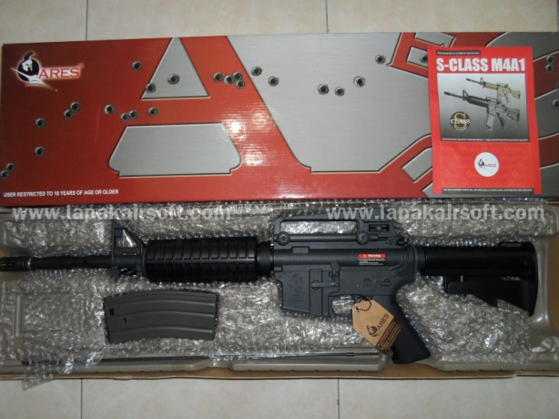 ARES M4A1 ABS