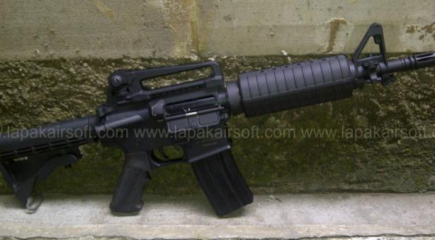 colt commando M933 2