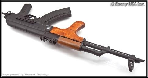 cybergun AK47 AIMS 1