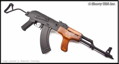 cybergun AK47 AIMS