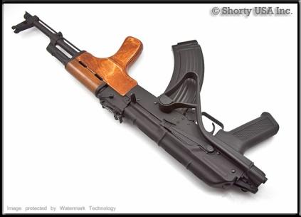 cybergun kalashinikov AK 47 AIMS 3