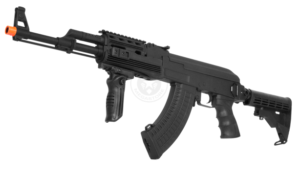 CYMA AK Tactical Sopmod