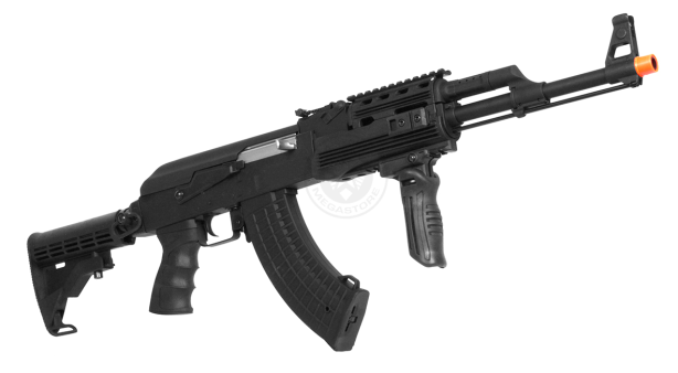 CYMA AK Tactical Sopmod2