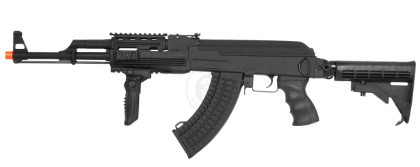 CYMA AK Tactical Sopmod3