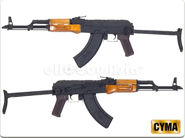 CYMA AKMS1