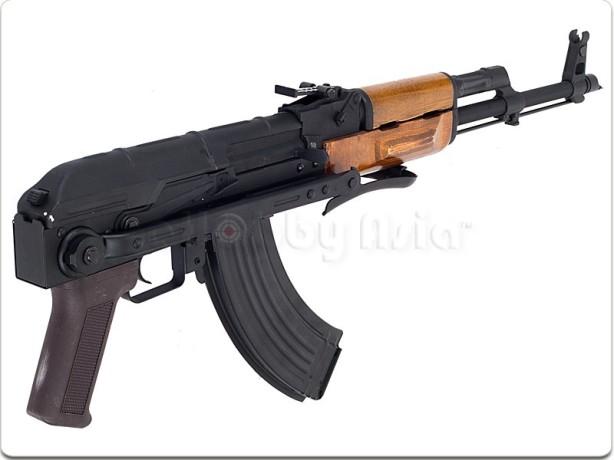 CYMA AKMS2
