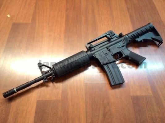 E&C301 M4A1