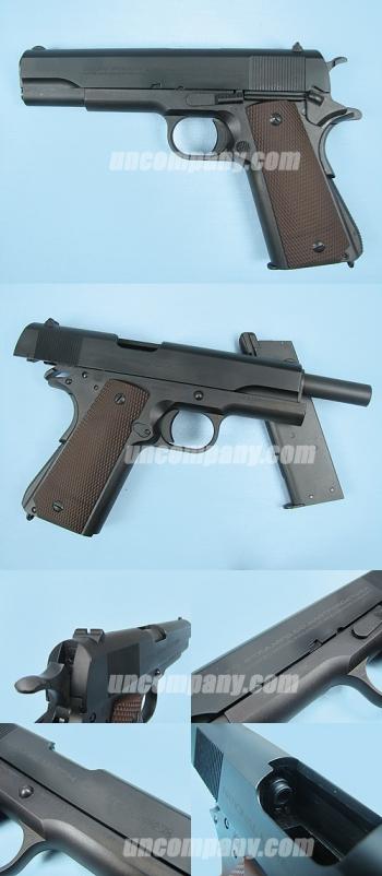 KSC M1911-A1