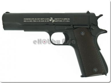 Tercel M1911