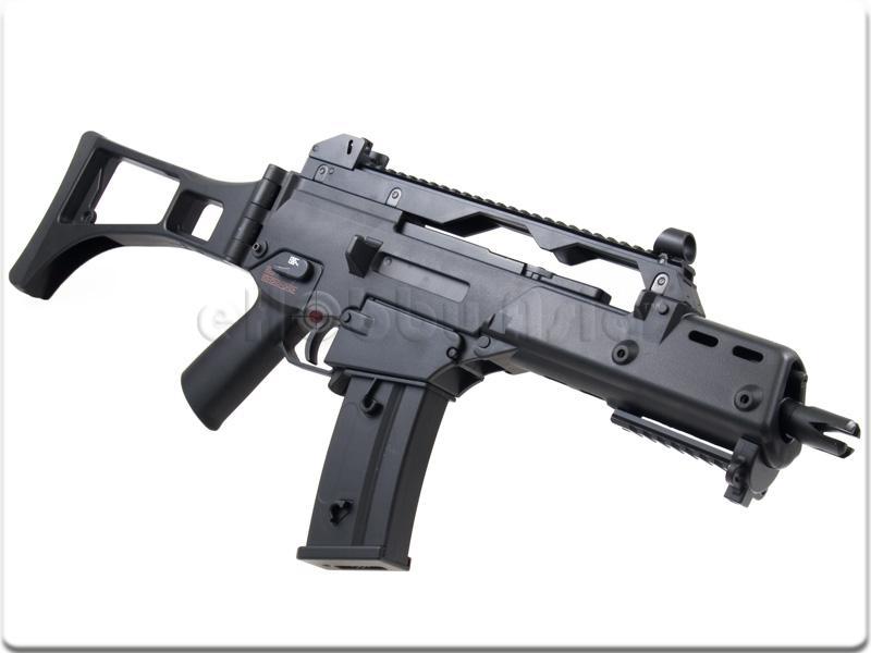 G36 Family | LAPAKAIRSOFT COM | Jual Airsoft Gun & Senapan Angin