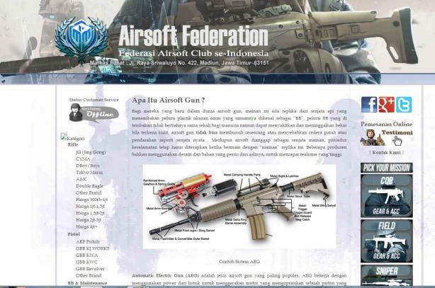 airsoftgun org penipu