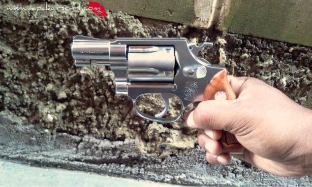 Tanaka M60 hold on grip