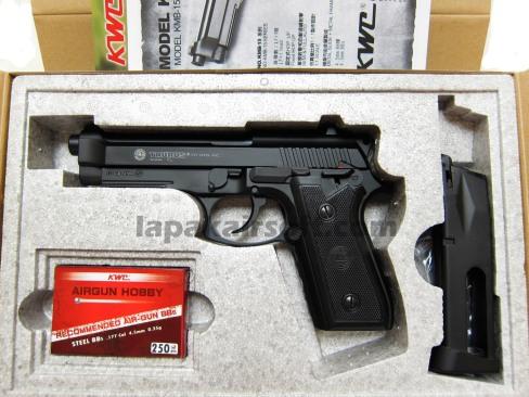KWC Beretta M92 Taurus PT99