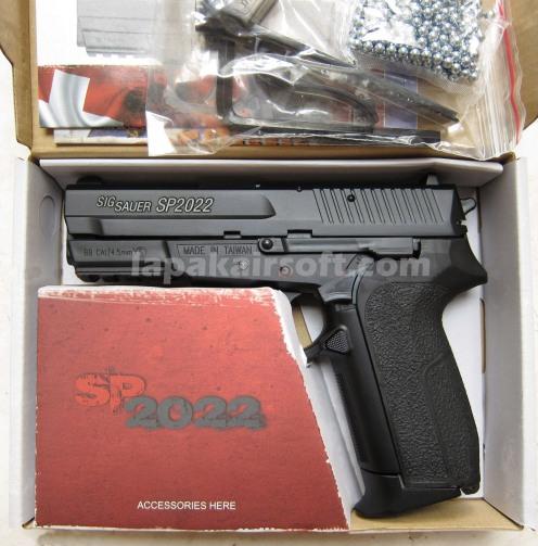 KWC SP2022