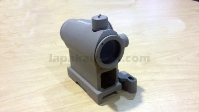aimpoint micro T1